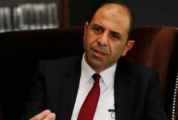 Özersay: KKTC Hükümeti Maraş'ı açma kararı almadı