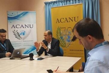 Özersay: Doğu Akdeniz'deki hidrokarbon yataklarının müşterek sahibiyiz