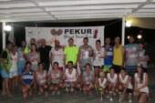 Pekur Beach şampiyonları belirlendi