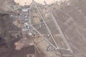ABD'de Asparagas 'Uzaylılar' çağrısına inanan yüzlerce kişi, 51. bölgeye akın etti