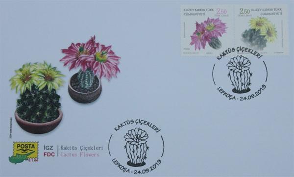 Posta Dairesi'nin yeni pul serisi ve ilk gün zarfı, 24 Eylül Salı günü satışa sunuluyor