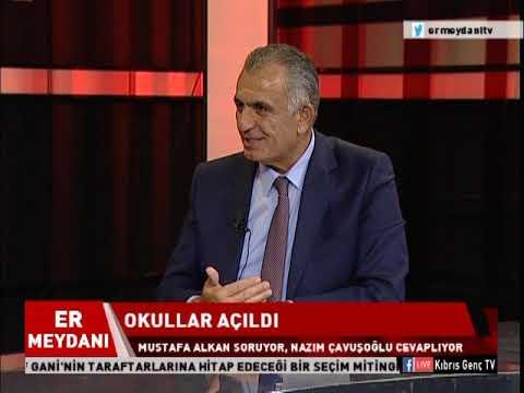 Er Meydanı - 17 Eylül 2019 - Konuk: Nazım Çavuşoğlu