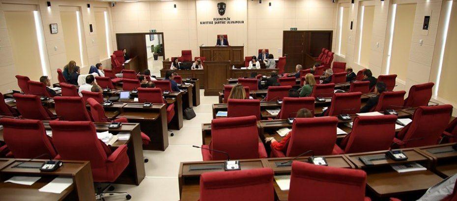 Meclis'te Girne'deki okul inşaatındaki çökmeye ilişkin görüşler paylaşıldı