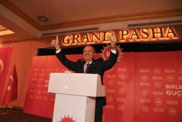Tatar, Cumhurbaşkanlığına aday olacağını açıkladı
