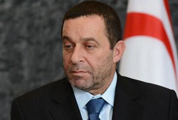 Serdar Denktaş, seçim ile ilgili kararını verdi