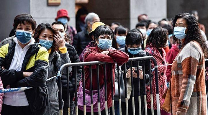 Güney Kıbrıs'ta tedavi altındaki Çinli'nin koronavirüs olmadığı anlaşıldı