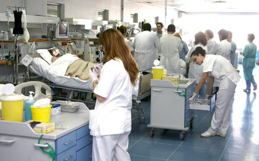 Güney Kıbrıs'ta Koronavirüsü alarmı!