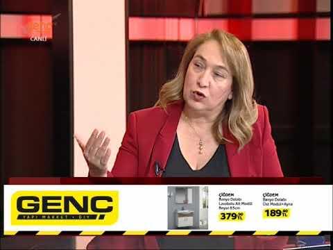 Er Meydanı   Kıbrıs Genç TV   10 Mart 2020