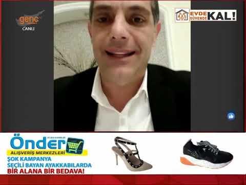 Er Meydanı   Kıbrıs Genç TV   24 Mart 2020