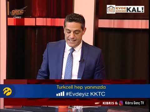 Er Meydanı   Kıbrıs Genç TV   31 Mart 2020