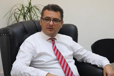 Tufan Erhürman: Hükümette sandalye oyununa devam!