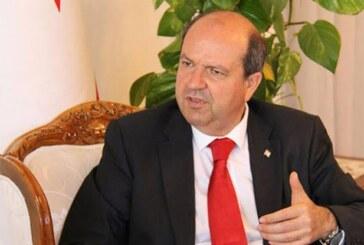 Başbakanlık: KKTC bir kabile devleti değildir