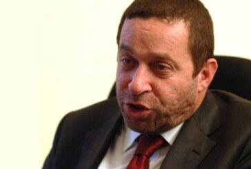 Serdar Denktaş, Cumhurbaşkanlığı'na aday olduğunu açıkladı