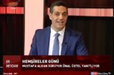 Er Meydanı | Kıbrıs Genç TV | 12 Mayıs 2020