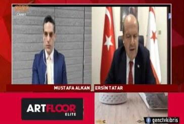 Er Meydanı | Kıbrıs Genç TV | 28 Nisan 2020