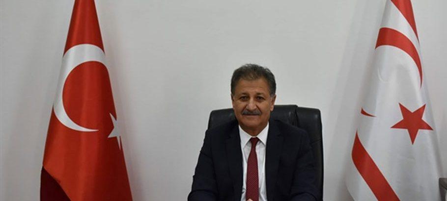 Sağlık Bakanı Pilli'den 19 Mayıs mesajı