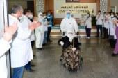Türkiye'de koronavirüsü atlatan kişi sayısı 100 bine yaklaştı