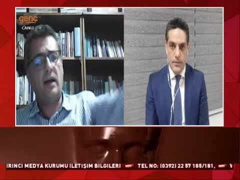 Er Meydanı   Kıbrıs Genç TV   16 Nisan 2020