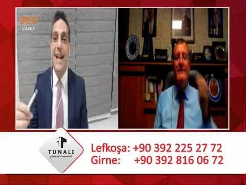 Er Meydanı   Kıbrıs Genç TV   21 Nisan 2020