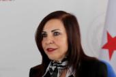 Ombudsman Emine Dizdarlı: Telekomünikasyon Dairesi'nin zarara uğratıldığı iddiaları, mali denetim için Sayıştay'a iletilmeli