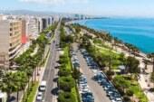 Limasol'da gelir düzeyi düşük ailelere konut