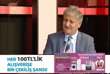 Er Meydanı | Kıbrıs Genç TV | 14 Mayıs 2020