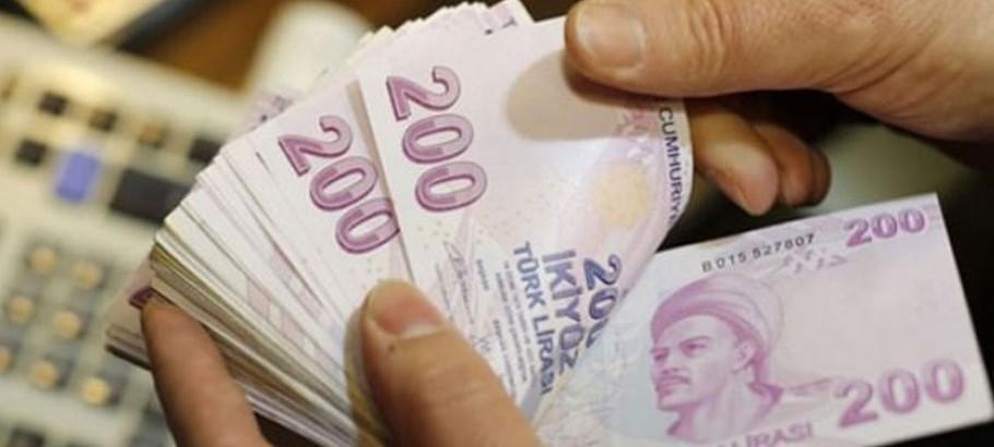 Yeni asgari ücret 4 bin 324