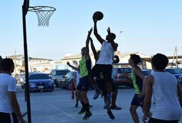 II. Girne Streetball Turnuvası başlıyor