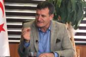 Arıklı: Gutteres, federasyon arayışına son vermeli