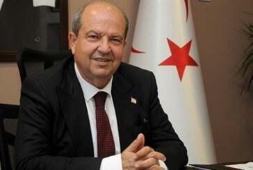 Tatar, cumhurbaşkanı olması halinde iki devletli çözümü masaya koyacağını söyledi