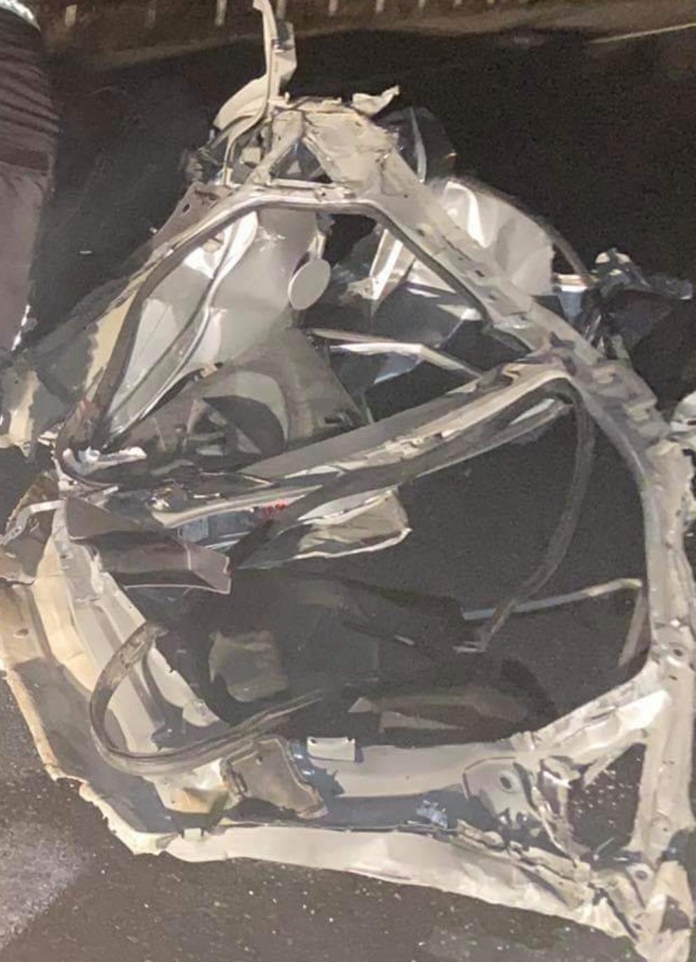 Yılmazköy yakınlarında feci kaza! 2 kişi yaşamını yitirdi