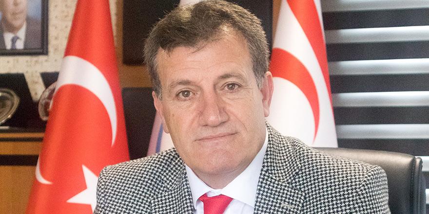 YDP Cumhurbaşkanı Adayı Arıklı: Maraş açılımı eksik fakat önemli bir adımdır