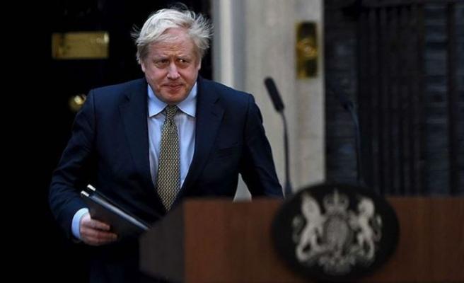 Johnson: Doğu Akdeniz'de iki tarafla da çalışmaya devam edeceğiz