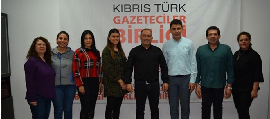 KTGB:Basın Kartı Komisyonu'na üye seçimi konusundaki suçlamalar asılsız