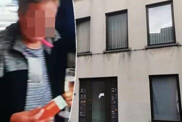 Kız arkadaşının cesedini 3 yıl boyunca gardropta sakladı