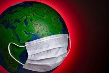 Dünya genelinde vaka sayısı artıyor