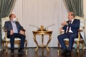 Tatar:Kendi insanımıza çok değer veriyoruz