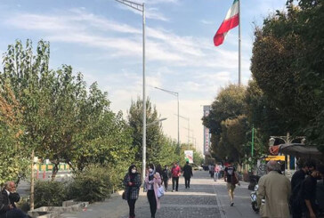 İran'da yeni Kovid-19 kısıtlamaları: İş yerleri kapatılıyor, şehirler arası seyahat yasaklanıyor