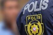 Trafik kazasında polise yalan bilgi veren 2 kişi tutuklandı