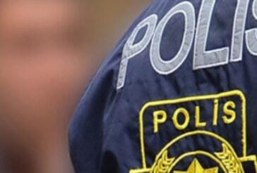 Mehmetçik Belediyesi'ne ait su dalgıcı ve plastik su borusunu çaldılar