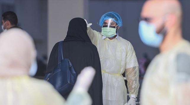 Arap ülkelerinde koronavirüs kaynaklı ölümlerde artış