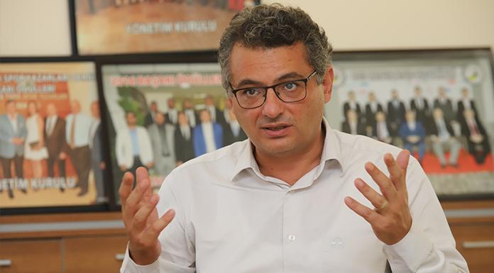 Tufan Erhürman, 'Ersin Tatar ve Nikos Anastasiadis'in New York ziyaretini eleştirdi