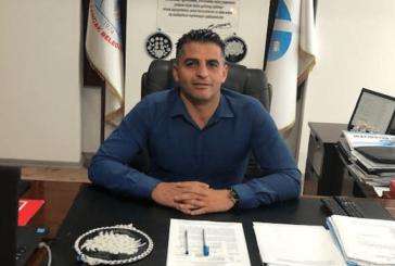Alsancak Belediye Başkanı Fırat Ataser'den Ilgaz köyüne müjde