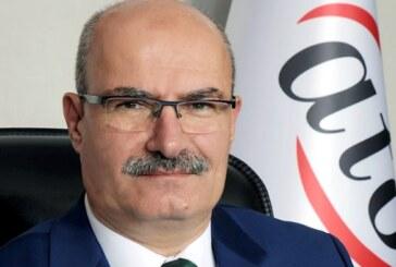 Ankara Ticaret Odası Başkanı Baran: KKTC'nin kalkınması için elimizden geleni yapacağız