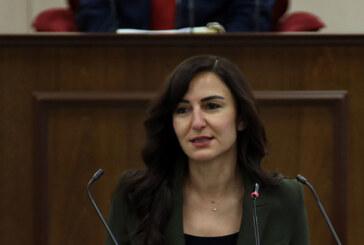 HP Milletvekili Rogers: Eğitim Bakanı okul açmak istemiyor