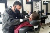 Berber ve kuaför salonları 4 Mart'tan itibaren açılıyor