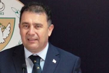 Başbakan Saner ile Çalışma ve Sosyal Güvenlik Bakanı Çağman'ın görüşmesi tamamlandı
