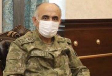 Türkiye'nin kahraman komutanı: Korgeneral Osman Erbaş