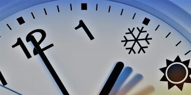 KKTC'de yaz saati uygulaması, yarın başlıyor