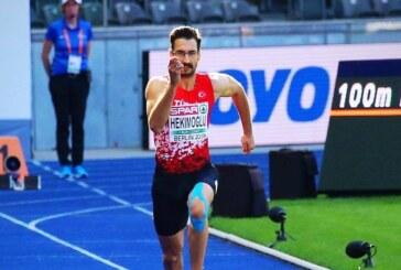 Yiğitcan Hekimoğlu Bayrak Takımları Seçme Yarışları'na katılacak
